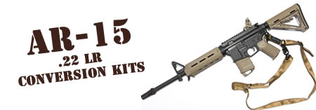 .22 LR Conversion Kits