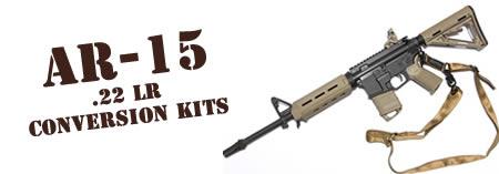 .22 LR Conversion Kits