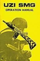 UZI Submachine Gun