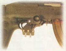 GAT Trigger System
