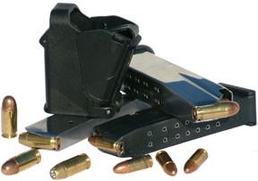 Universal Pistol Magazine Loader KG54