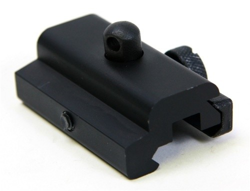 AR15/M16 BIPOD ADPATER FOR RAILS
