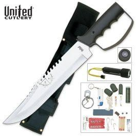 Bushmaster Knife