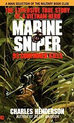 Marine Sniper: 93 Confirmed Kills C-517