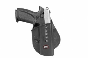 EVOLUTION HOLSTER FOR SIG 250/FNP9