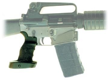 AR-15 Target / Sniper Grip