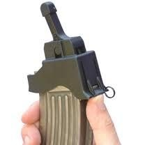 LULA Loader for AK47 Mags
