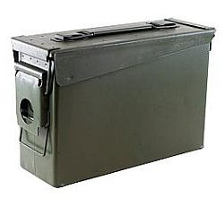 .30 Caliber Ammo Can *NEW*