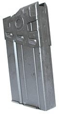 Factory German HK-91 Steel 20 Round Magazines MAG455