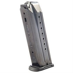 Factory Ruger SR9, 9MM, 17rd Magazine