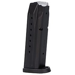 Factory S&W M&P 9 9MM 17rd Magazine (Black)