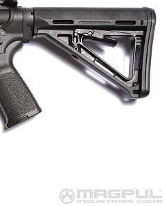 MOE Carbine Stock for AR15 - Commercial Model
