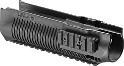 Remington 870 Forend w/Rails