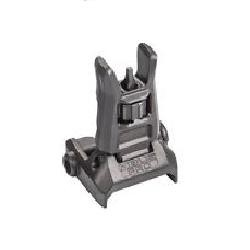 Magpul Mbus Pro Back-Up Sights - Front