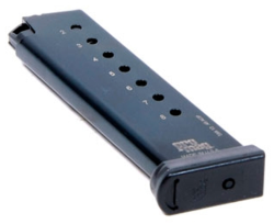 ProMag .45S&W/Model4506 8rd Magazine (Blue)