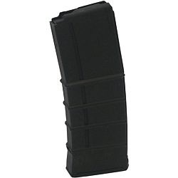 AR-18/AR-180, .223, 30 round black Zytel Nylon magazine