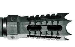 AR-15 Annihilator Muzzle Brake (5.56mm) By Yankee Hill