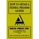How To Obtain Gun Dealers Licenses