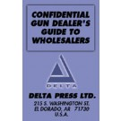 Confidential Guide To Wholesalers