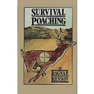 Survival Poaching book