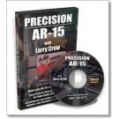 The Precision AR15 DVD