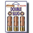 12 Gauge Double Slug AG310