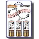 12 GA. Macho Gaucho AG340