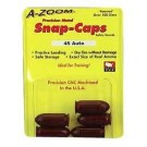 A-Zoom Snap Caps, 45 ACP, 5 Pack