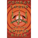 Combat Loads for Sniper Rifles C-123