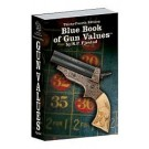 Blue Book of Gun Values 34th Edition, Released April, 2013