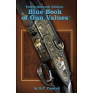 Blue Book of Gun Values 37th Edition, Released April, 2016