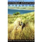 Invisible Advantage Workbook Ghillie Suit Construction Made Simple C-9642