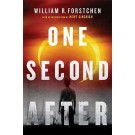 ONE SECOND AFTER, by William E Butterworth