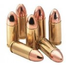 9MM 147 Gr Full Metal Jacket (FMJ) - 50rds