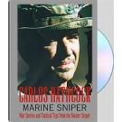 Carlos Hathcock: Marine Sniper DVD-086