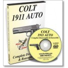 Complete 1911 Disassembly/Reassembly DVD