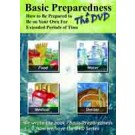 Basic Preparedness The 3 DVD Series