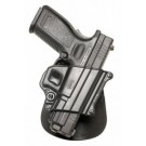 Fobus Yaqui Paddle Holster for Springfield XD, 9mm/40 S&W/357 Sig