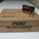.223 PMC Bronze 55 Grain Ammo, FMJ - 1,000rds
