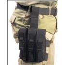 Advanced Tactical 9mm MagBag in Black