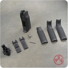 MIAD MIssion ADaptable AR-15/M-4 Grip Kit