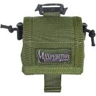 MAXPEDITION Rollypoly Green MX762