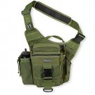 Maxpedition Jumbo Versipack, OD Green