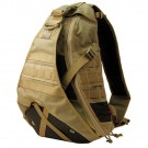 Maxpedition Monsoon Gearslinger, Khaki