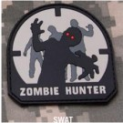 Zombie Hunter, Patch in Swat