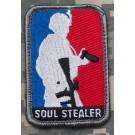 Soul Stealer Patch, (Full Color)
