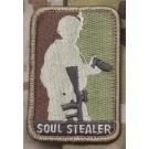Soul Stealer, (Arid Camo)