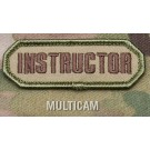 Instructor, Patch in MultiCam