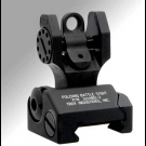 TROY BATTLESIGHT, FOLDING REAR FOR AR-15