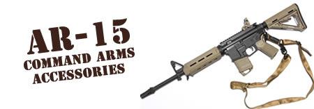 Pistol Grips & Vertical Grips